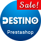 Destino – Digital/Fashion Store PrestaShop 1.7 Theme