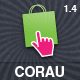 Corau – Fashion Responsive Prestashop Theme