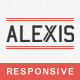 Alexis – Fashion Responsive Prestashop Theme