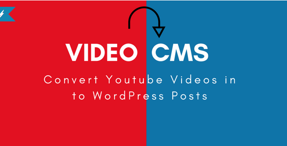 plugin module wordpress youtube videos