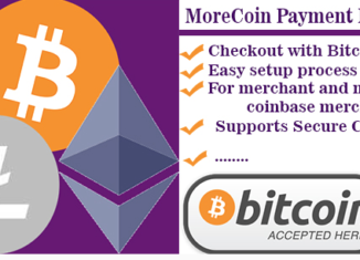 module plugin prestashop bitcoin